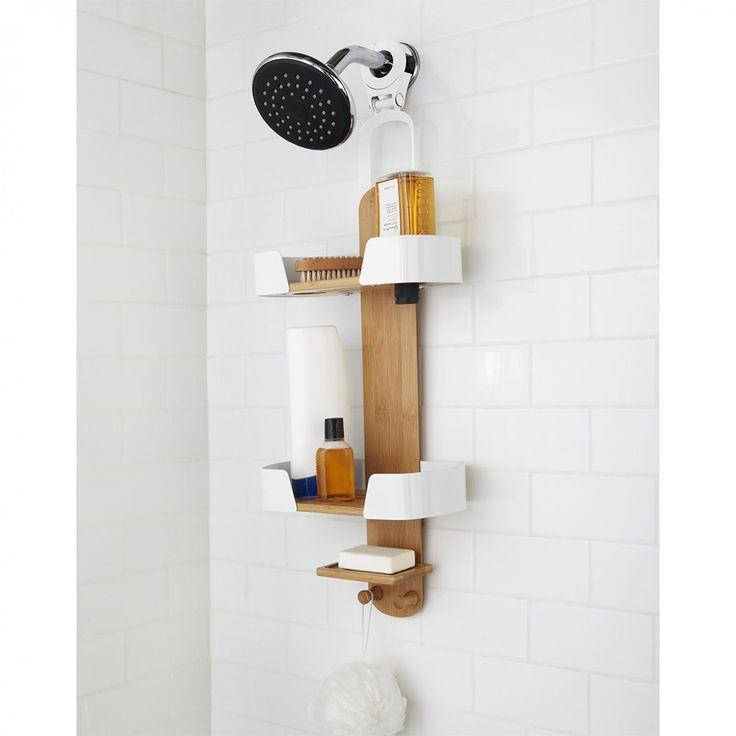 Best 25+ Industrial shower caddies ideas on Pinterest | Rustic ...