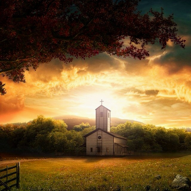 Christian Desktop Wallpaper: 97 Best Churches Images On Pinterest