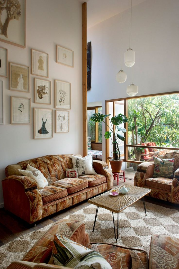 365 best images about Eclectic & Bold Interiors on Pinterest