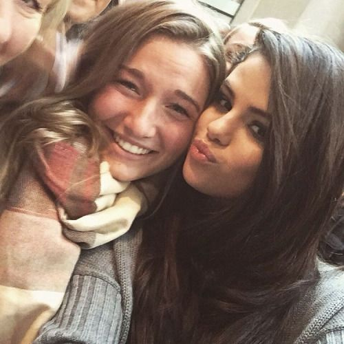 PhotoFollow us on our other pages ..... Twitter: @endless_selena_ Tumblr: endlessly-selena.tumblr.com selena gomex selena gomez follow follow4follow http://ift.tt/1QXhZSO
