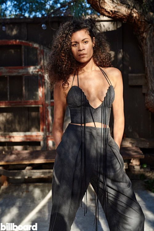 AlunaGeorge | Billboard