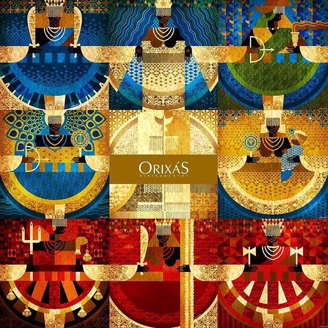Orixás – Divinamentos Atualização 2016 do livro virtual ... Para visualizar acesse o link na BIO ... ou Copie e cole o link abaixo http://issuu.com/menotecordeiro/docs/orix__s_divinamentos_-_menote_corde ... #livrovirtual #Orixa #Orixas #Exu #Ogum #Oxossi #Obaluae #Ossanha #Oxumare #Xango #Oba #Yansa #Oxum #LogunEde #Nana #Yemanja #Oxala