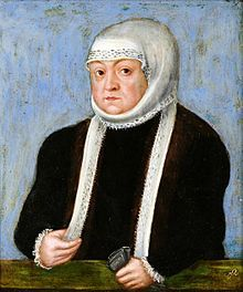 Lucas Cranach the Younger ~  Bona Sforza (1494-1557) ~ Bona Sforza was a member of the powerful House of Sforza, which ruled the Duchy of Milan since 1447. In 1518, she became the second wife of Sigismund I the Old, the King of Poland and Grand Duke of Lithuania becoming Queen of Poland and Grandy Duchy of Lithuania.A year after returning to the Duchy of Bari Bona Sforza was poisoned by her trusted officer, Gian Lorenzo Pappacoda.