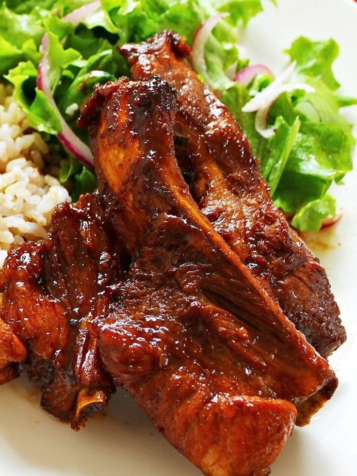 スペアリブのバルサミコ煮☆ by 和田 良美 | レシピサイト「Nadia | ナディア」プロの料理を無料で検索