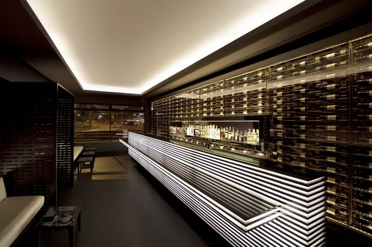 Dim sum bar in Quito, Ecuador  http://www.house-for-sale-by-owner.com/