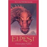 Eldest (Inheritance Cycle, Book 2) (The Inheritance Cycle) (Paperback)By Christopher Paolini