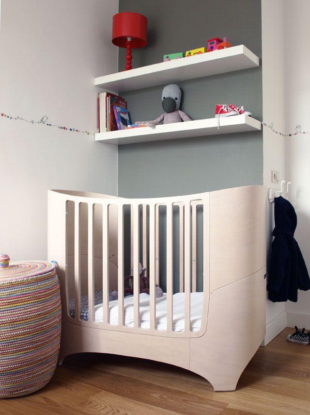 die besten 25 leander bett ideen auf pinterest kinderbett leander mini krippen bettw sche. Black Bedroom Furniture Sets. Home Design Ideas