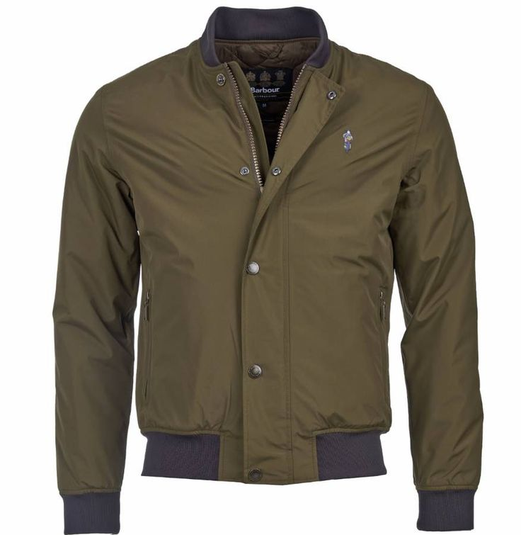 Veste Barbour Printemps