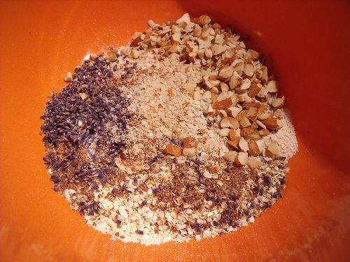 Quinoa bars, Quinoa and Lavender on Pinterest