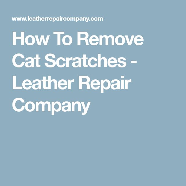 how to fix patent leather scratches