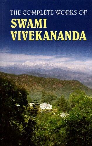 Bestseller Books Online Complete Works of Swami Vivekananda 8 Vol. set Swami Vivekananda $26.37  - http://www.ebooknetworking.net/books_detail-8185301468.html