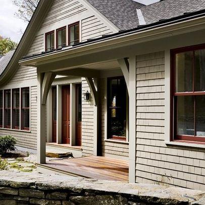 22 best exterior homes images on pinterest | exterior design