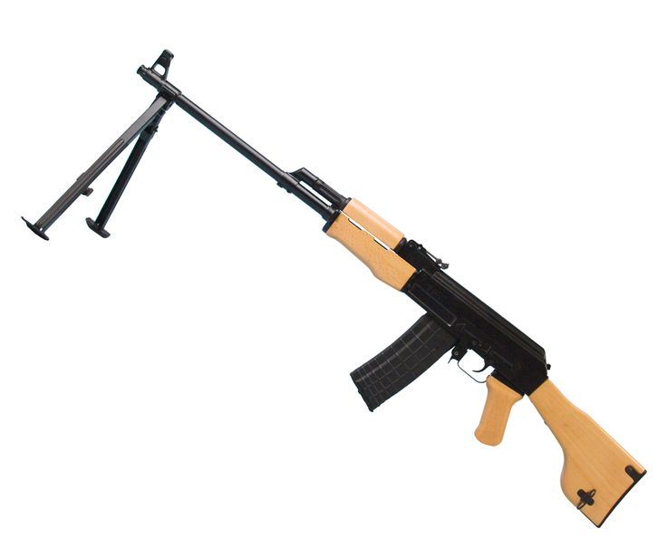 Arsenal Releasing Limited Supply of SA RPK-5 Series