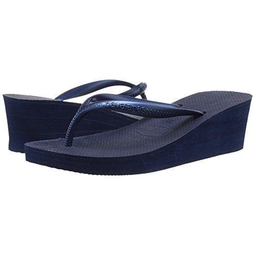 (ハワイアナス) Havaianas レディース シューズ・靴 サンダル High Fashion Flip Flops 並行輸入品  新品【取り寄せ商品のため、お届けまでに2週間前後かかります。】 表示サイズ表はすべて【参考サイズ】です。ご不明点はお問合せ下さい。 カラー:Navy Blue 詳細は http://brand-tsuhan.com/product/%e3%83%8f%e3%83%af%e3%82%a4%e3%82%a2%e3%83%8a%e3%82%b9-havaianas-%e3%83%ac%e3%83%87%e3%82%a3%e3%83%bc%e3%82%b9-%e3%82%b7%e3%83%a5%e3%83%bc%e3%82%ba%e3%83%bb%e9%9d%b4-%e3%82%b5%e3%83%b3%e3%83%80-4/