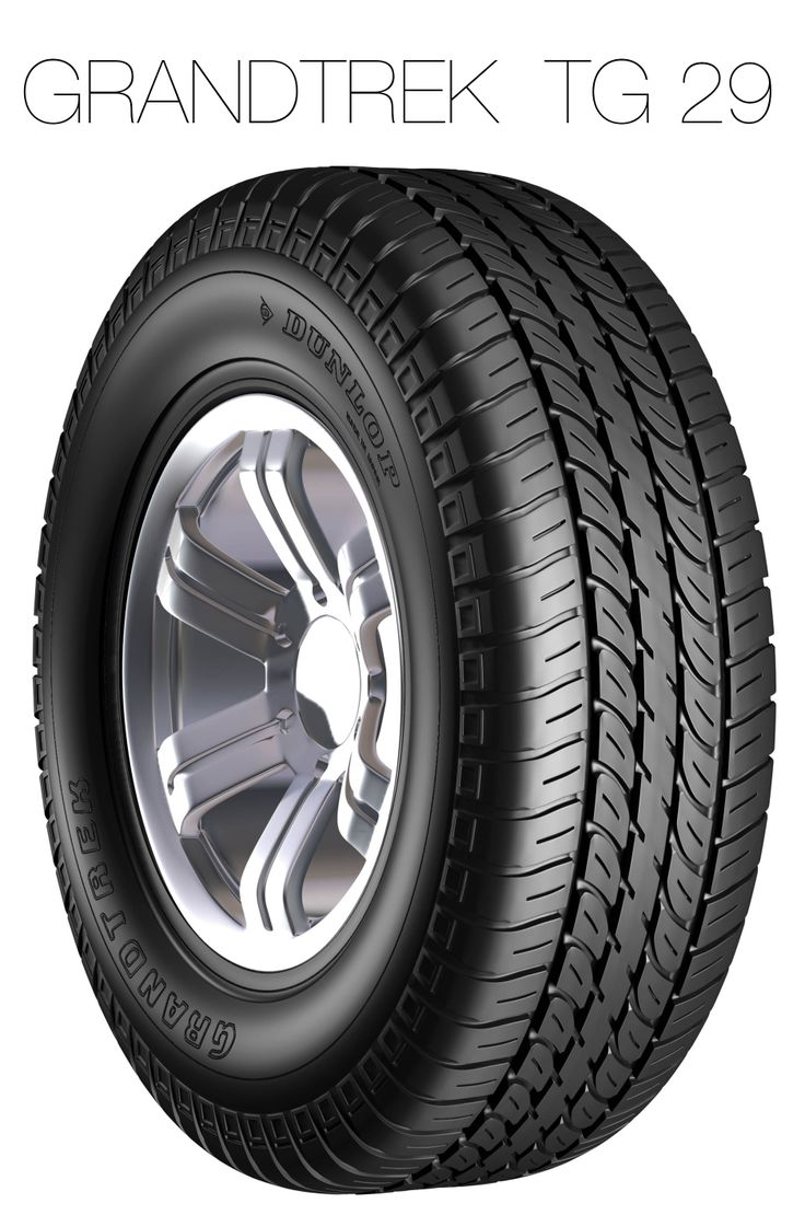 A 5-rib recreational tyre where the combination of wide straight grooves and wavy lateral grooves provide excellent driving stability, ride comfort and low noise generation.