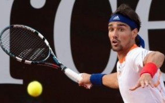 ATP 250 Monaco di Baviera: Seppi out, Fognini in semifinale.