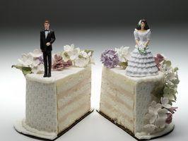 Cómo prepararse para una separación permanente de tu cónyuge