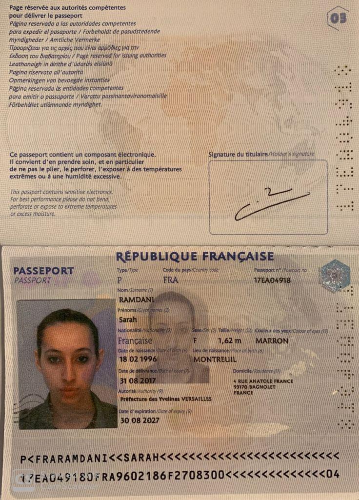 Belarus Driving License