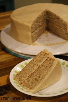 Snickerdoodle-Kuchen