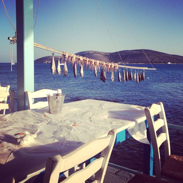 #Antiparos #Greece