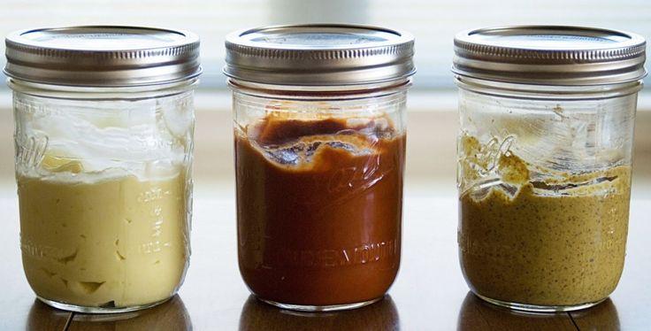 4 ľahké recepty na vlastnú domácu horčicu! | Chillin.sk