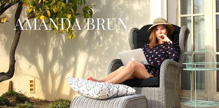 Amanda Brun