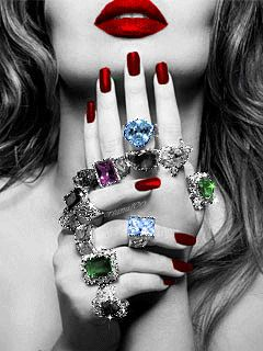 Diamond Gif Paradise