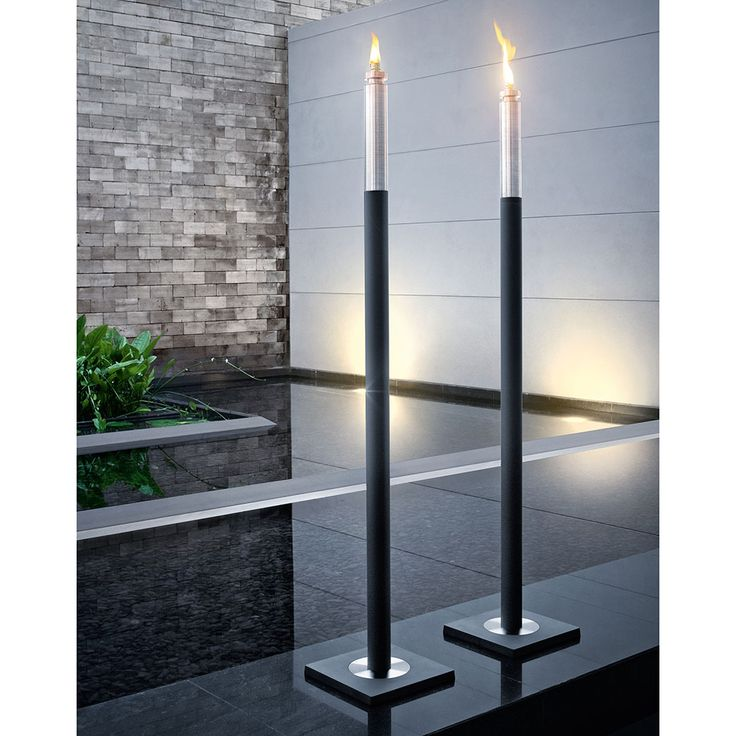 Barra Fakkel H144 cm - Blomus - Blomus - RoyalDesign.no