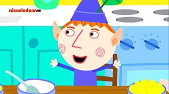 ben and holly's little kingdom - YouTube