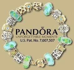 Pandora. Many are now retired