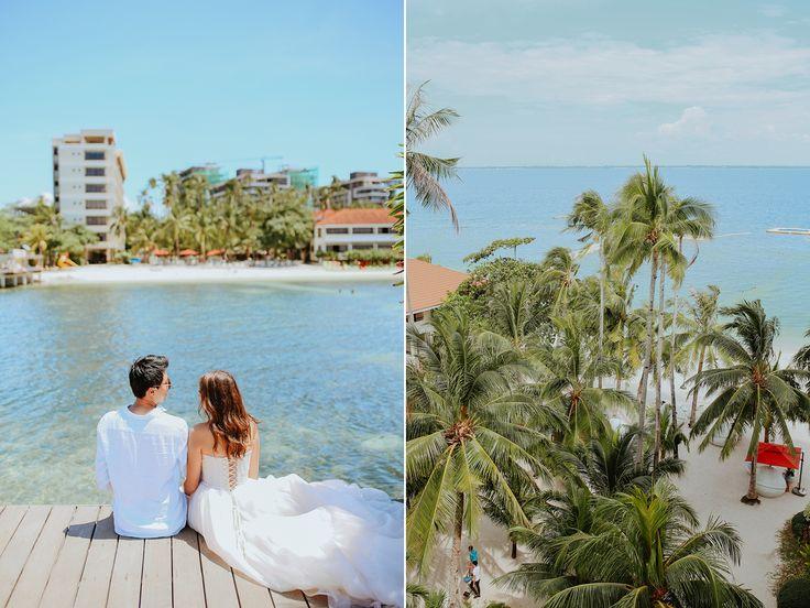Romantic Pre Wedding Session At Costabella Beach Wedding Session Pre Wedding Wedding Photographers