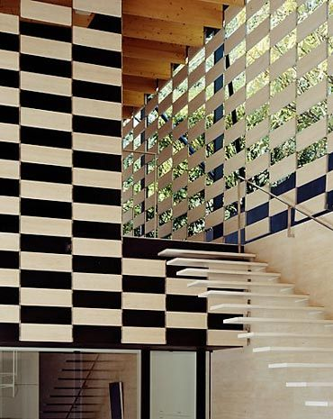 8 best lotus house kengo kuma images on pinterest for Amazing houses inside and out