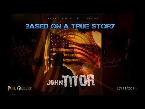 John titor Predictions - YouTube