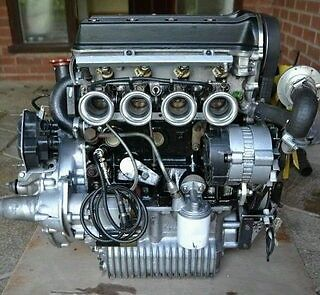 1000+ images about A-Series BMW Twin Kam Conversions on Pinterest | V Engine, Engine and Classic ...