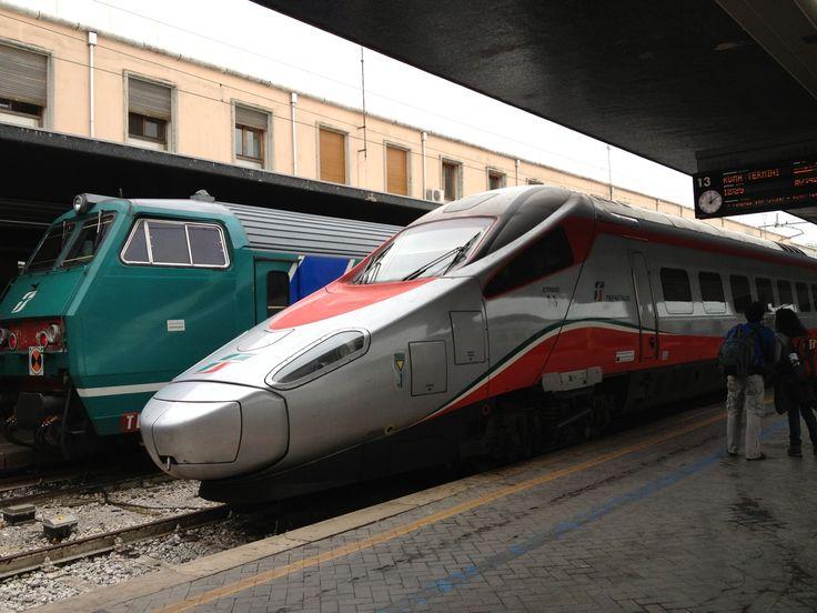 Stazione Venezia Santa Lucia in Venezia, Veneto