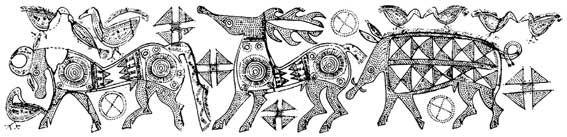 Koban/Cimmerian culture