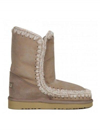 Mou Eskimo støvler (SITA)