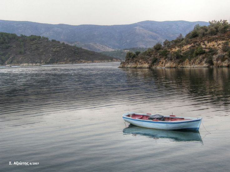 Lesvos | Gulf of Gera, Lesvos island, Greece by Stratis Axiotis on 500px