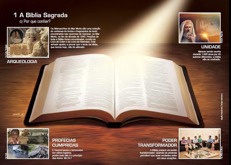Escritores da Biblia sagrada