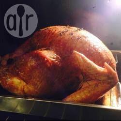 Weihnachtspute / In meiner Familie bin ich für das Weihnachtsmenü zuständig und ich mache fast jedes Jahr diese gefüllte Pute.@ de.allrecipes.com