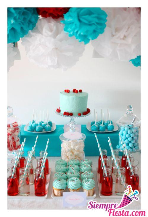31 best images about fiestas de colores on pinterest for Todo decoraciones