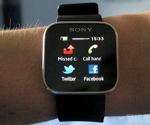 Awesome Sony SmartWatch