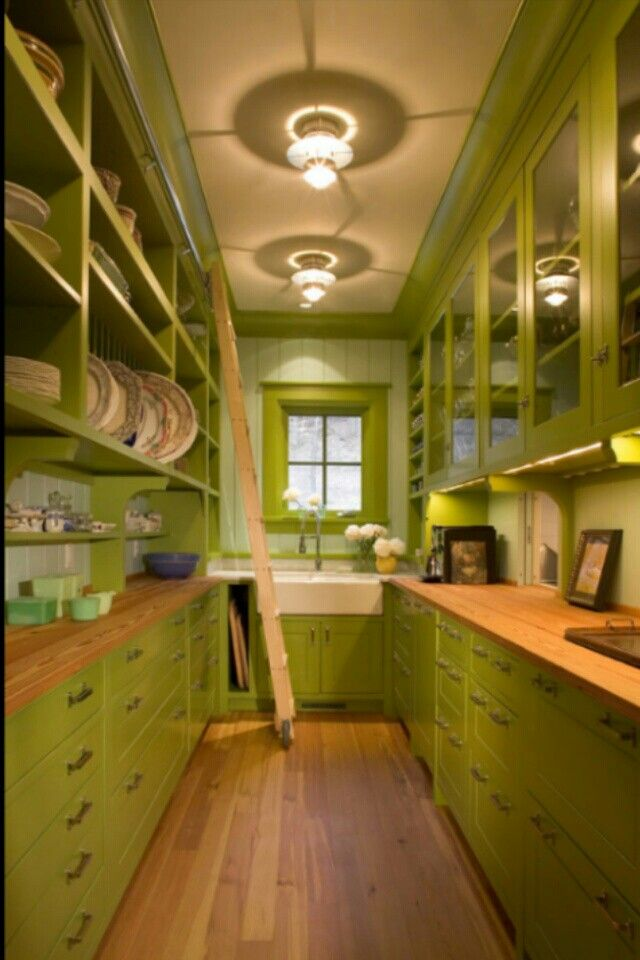 11 best Design Butlers / Kitchen Pantry images on Pinterest | Küchen ...