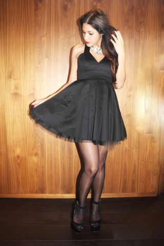 Hart Cut Out Dress - Bela Moda Boutique