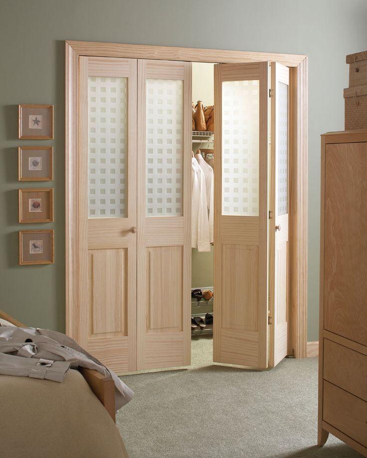 1000 ideas about mirrored bifold closet doors on pinterest french closet doors mirror closet - French bifold closet doors ...