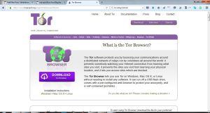 Tor Browser – Download, Install and Setup on Windows http://jobandwork.asia/tor-browser-download-install-setup-windows/
