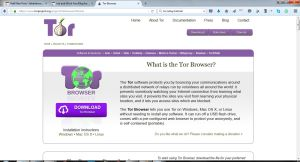 Tor Browser – Download, Install and Setup on Windows http://jobandwork.asia/tor-browser-download-install-setup-windows/
