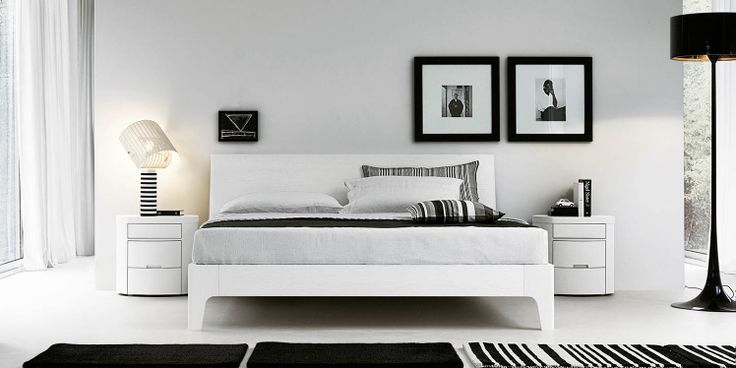 17 best images about camere da letto on pinterest night for Camere da letto moderne san giacomo