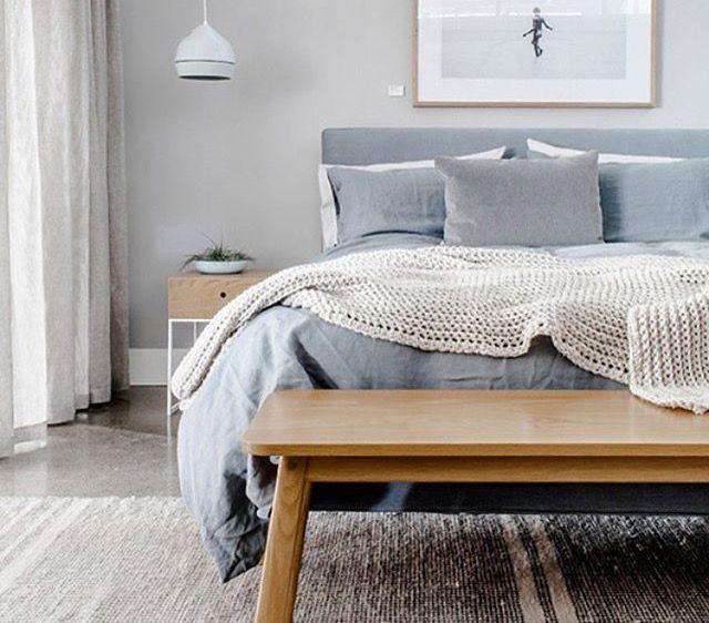 bedroom inspo - jardan furniture
