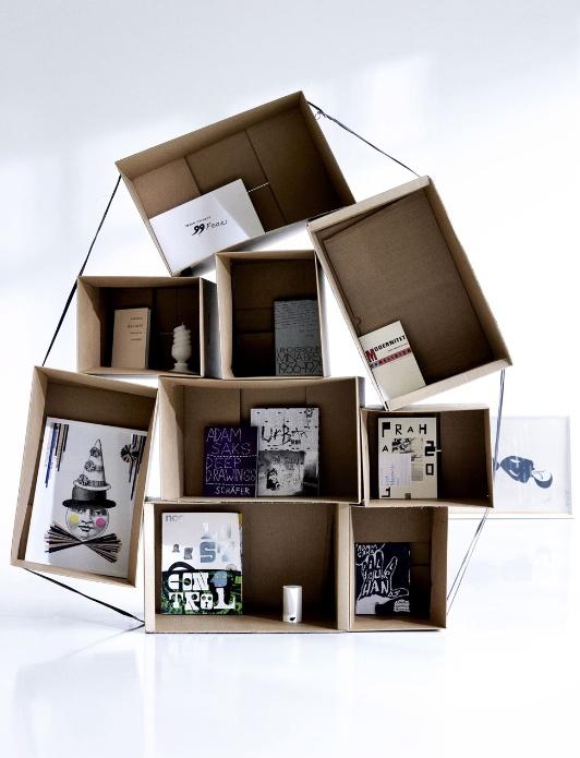 http://www.gittekjaer.dk/ #box #kijkdoos